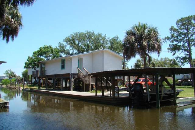 107 East E 7th Ave, Horseshoe Beach, FL 32648 (MLS #782002) :: Compass Realty of North Florida