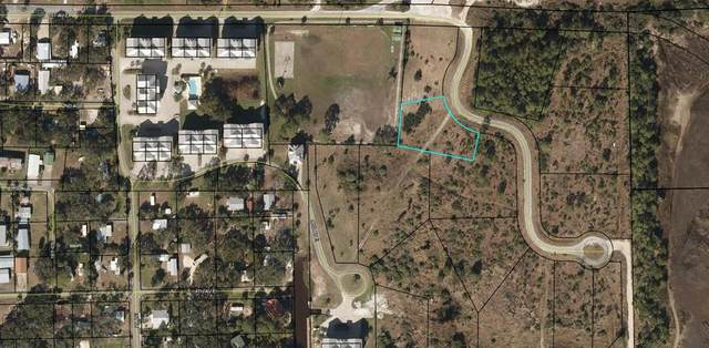 1st Ave E, Horseshoe Beach, FL 32648 (MLS #782003) :: Compass Realty of North Florida