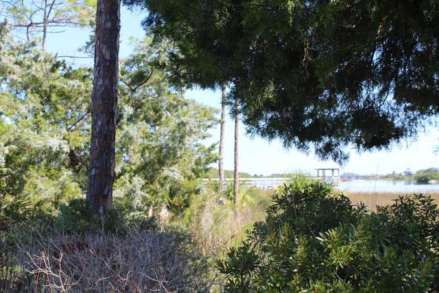 12211 Anchor Cove Dr, Cedar Key, FL 32625 (MLS #782009) :: Compass Realty of North Florida