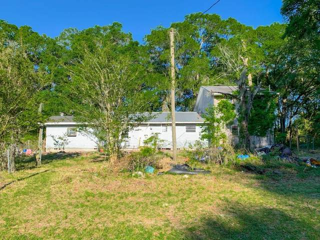 7150 NW 17th Ct, Bell, FL 32619 (MLS #782016) :: Bridge City Real Estate Co.