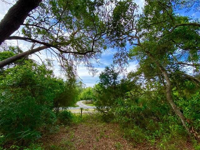 Lot 16 Hodges Ave, Cedar Key, FL 32625 (MLS #782019) :: Compass Realty of North Florida