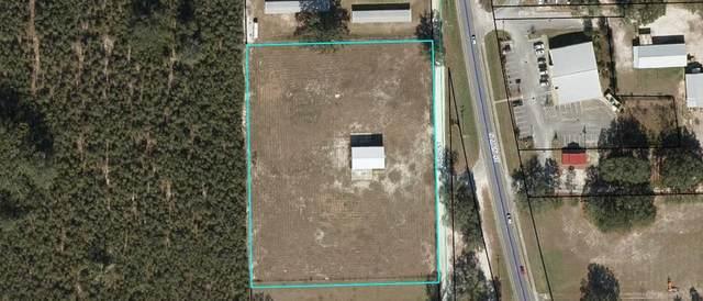 1639 Paris St, Bell, FL 32619 (MLS #782021) :: Better Homes & Gardens Real Estate Thomas Group