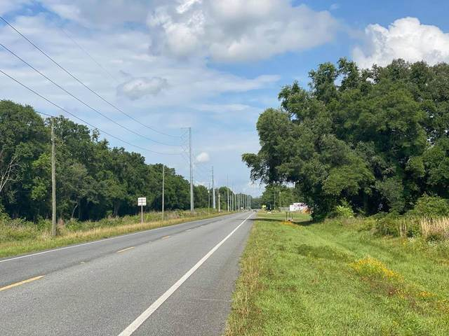 Lots 1-3 State Rd 26 SW, Trenton, FL 32693 (MLS #782026) :: Hatcher Realty Services Inc.