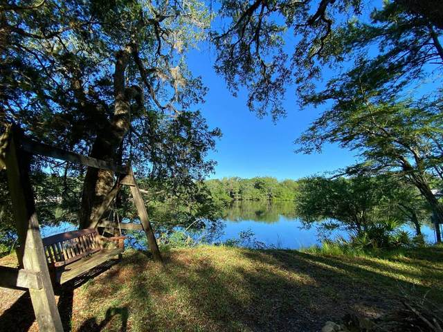 1369 82nd Ter NW, Bell, FL 32619 (MLS #782029) :: Hatcher Realty Services Inc.
