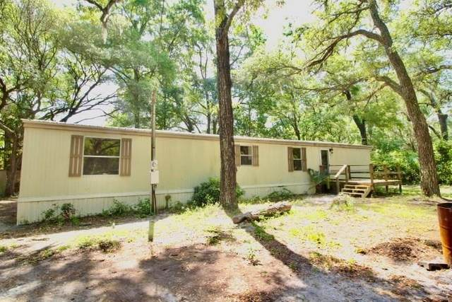11981 NW 80th Ct, Chiefland, FL 32626 (MLS #782038) :: Hatcher Realty Services Inc.