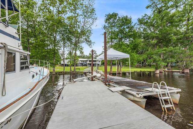 2149 SW 77th Ave, Bell, FL 32619 (MLS #782040) :: Better Homes & Gardens Real Estate Thomas Group