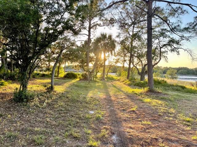 5+ Acres 133rd St SW, Cedar Key, FL 32625 (MLS #782041) :: Bridge City Real Estate Co.