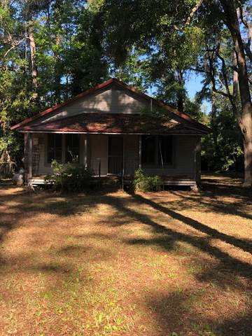 1249 SW 80th Ave, Bell, FL 32619 (MLS #782043) :: Hatcher Realty Services Inc.