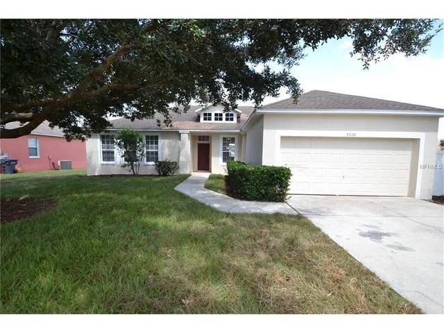 5510 Beverly Rise Blvd, Lakeland, FL 33812 (MLS #782047) :: Hatcher Realty Services Inc.