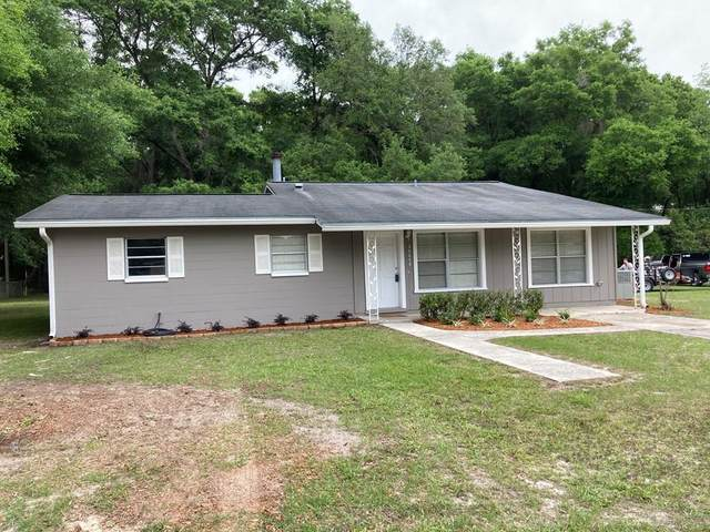 24048 NW 176th Ave, High Springs, FL 32643 (MLS #782050) :: Hatcher Realty Services Inc.