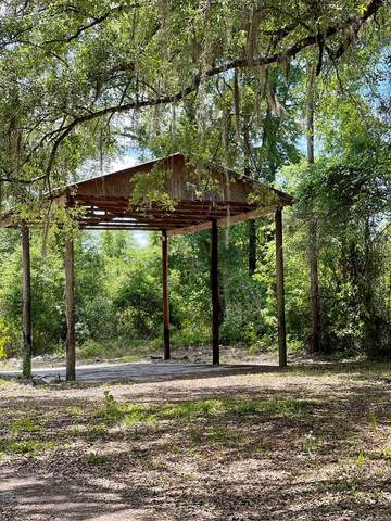 20 470th Ave NE, Old Town, FL 32680 (MLS #782051) :: Hatcher Realty Services Inc.