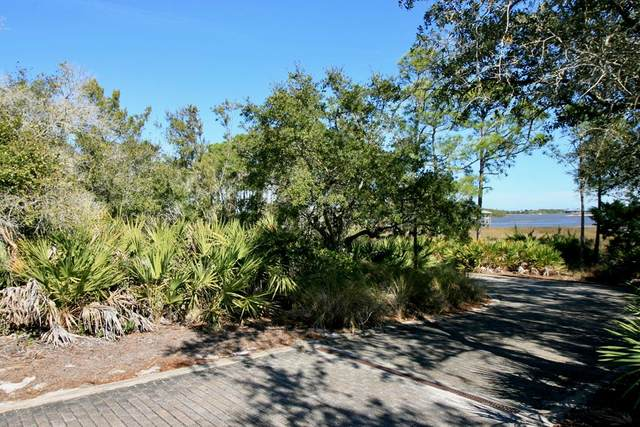 12250 Anchor Cove Dr, Cedar Key, FL 32625 (MLS #782055) :: Compass Realty of North Florida