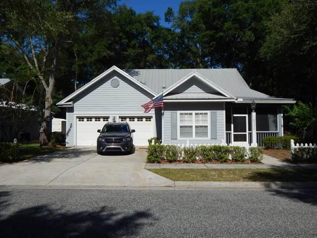 9239 Greenways Ln, Fanning Springs, FL 32693 (MLS #782057) :: Bridge City Real Estate Co.