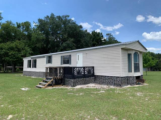 4070 SW County Road 341, Bell, FL 32619 (MLS #782063) :: Compass Realty of North Florida