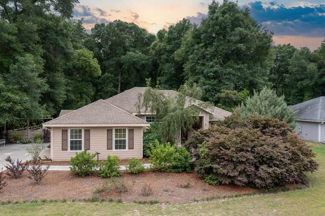 6130 SW County Road 18, Ft. White, FL 32038 (MLS #782074) :: Better Homes & Gardens Real Estate Thomas Group