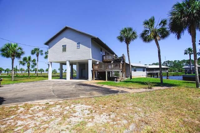 109 SE 230th St, Suwannee, FL 32680 (MLS #782083) :: Compass Realty of North Florida