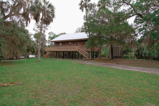 4651 Seminole St, Lamont, FL 32336 (MLS #782090) :: Bridge City Real Estate Co.