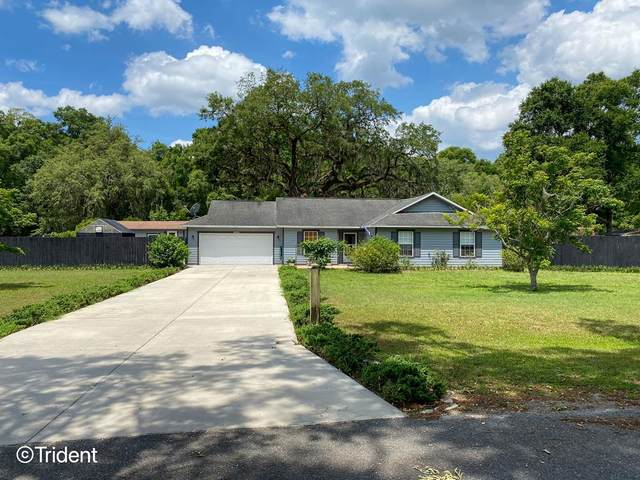 16090 NW 73rd Ct, Trenton, FL 32693 (MLS #782095) :: Hatcher Realty Services Inc.