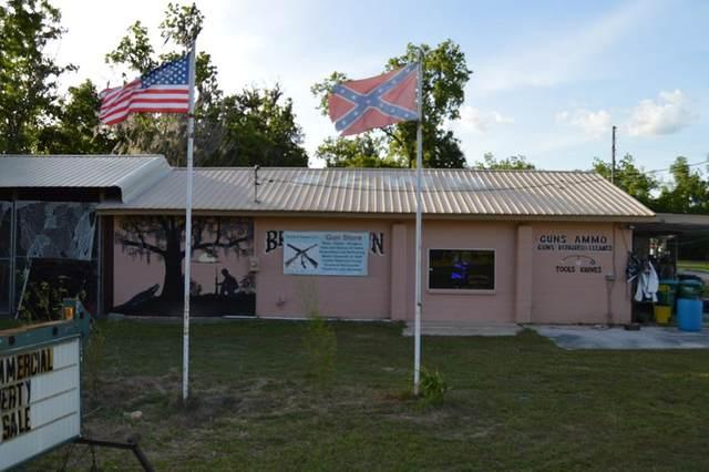 508/6 SW Savannah St, Branford, FL 32008 (MLS #782096) :: Bridge City Real Estate Co.