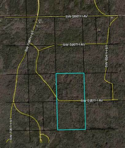 2358 595th Ave SW, Horseshoe Beach, FL 32648 (MLS #782107) :: Compass Realty of North Florida