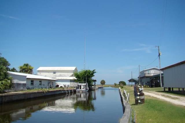 172 E Sixth Ave, Horseshoe Beach, FL 32648 (MLS #782134) :: Bridge City Real Estate Co.