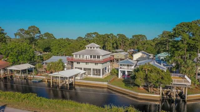 148 SE 245th St, Suwannee, FL 32692 (MLS #782137) :: Compass Realty of North Florida