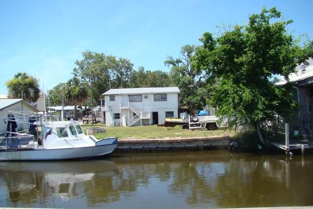 172 E Sixth Ave, Horseshoe Beach, FL 32648 (MLS #782139) :: Bridge City Real Estate Co.