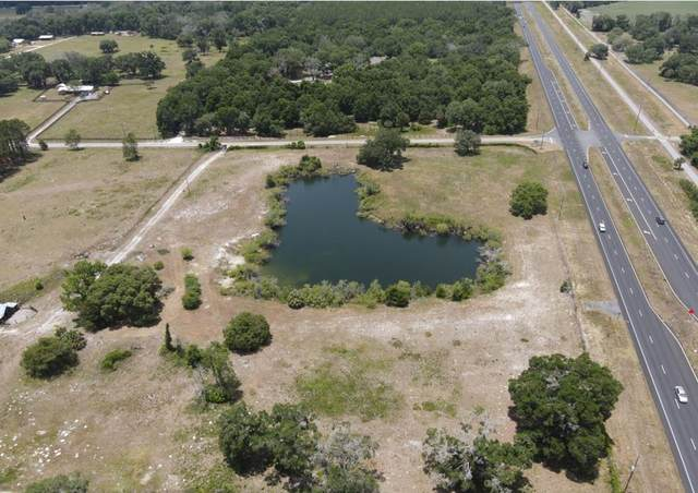 TBD Us Hwy 19, Cross City, FL 32628 (MLS #782148) :: Compass Realty of North Florida