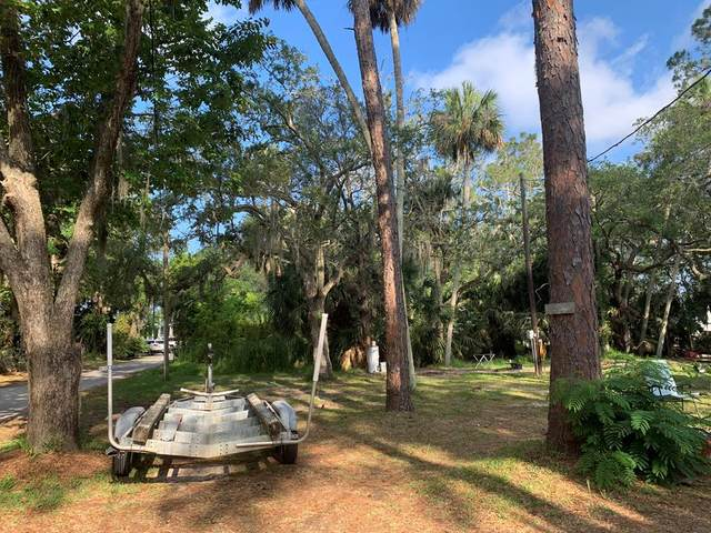 85 870th Ave SE, Suwannee, FL 32692 (MLS #782153) :: Compass Realty of North Florida