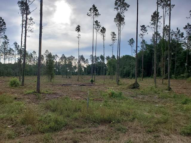 00 133rd Rd, Live Oak, FL 32060 (MLS #782169) :: Compass Realty of North Florida