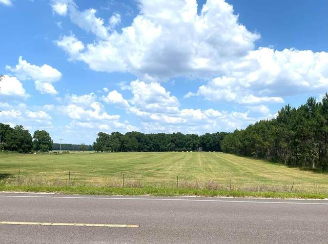 TBD County Road 232 SW, Trenton, FL 32693 (MLS #782187) :: Compass Realty of North Florida