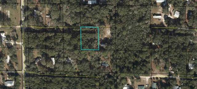 LOT 7 433rd Ave NE, Old Town, FL 32680 (MLS #782194) :: Compass Realty of North Florida