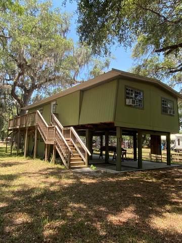 222 SE 989th St, Old Town, FL 32680 (MLS #782204) :: Bridge City Real Estate Co.