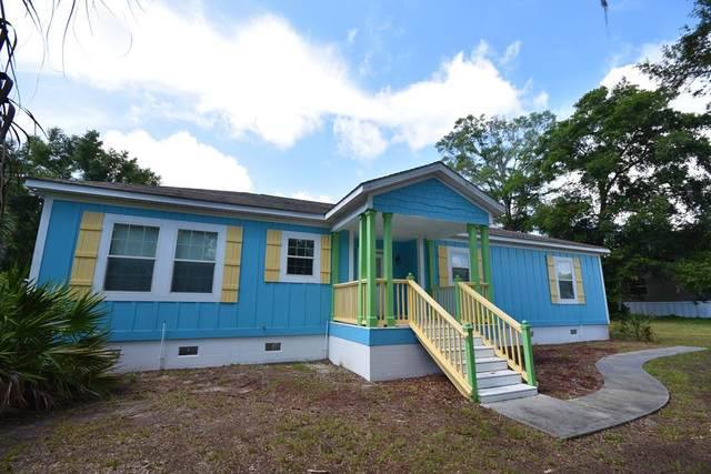 1211 SE Second Ave, Steinhatchee, FL 32359 (MLS #782221) :: Compass Realty of North Florida