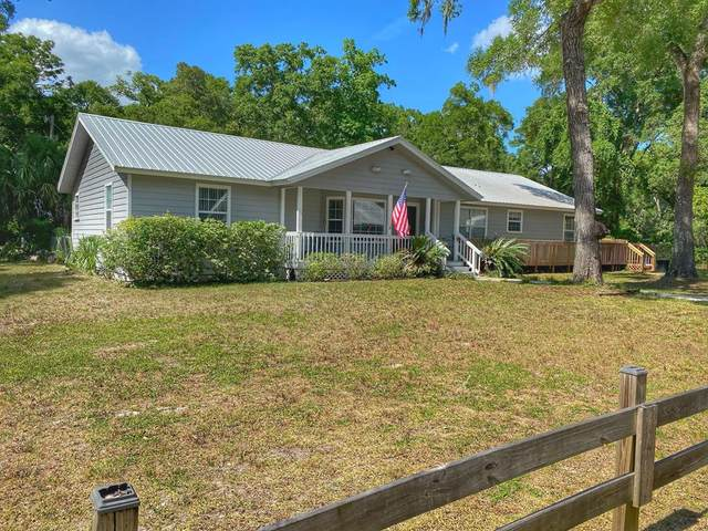 7371 NW 95th St, Chiefland, FL 32626 (MLS #782226) :: Compass Realty of North Florida