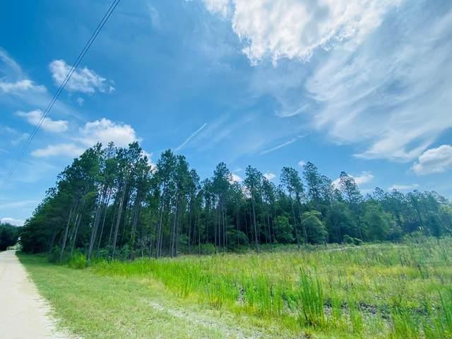 55.46 ac 35th Ave NE, Trenton, FL 32693 (MLS #782231) :: Compass Realty of North Florida