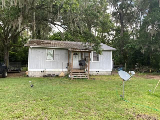 86 SE 83rd Ave, Cross City, FL 32628 (MLS #782233) :: Pristine Properties