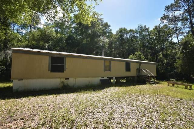 5544 NW Us Hwy 19, Steinhatchee, FL 32359 (MLS #782235) :: Pristine Properties