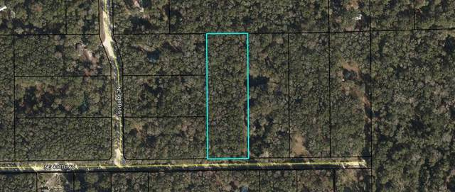 282nd Ter, Branford, FL 32008 (MLS #782243) :: Compass Realty of North Florida