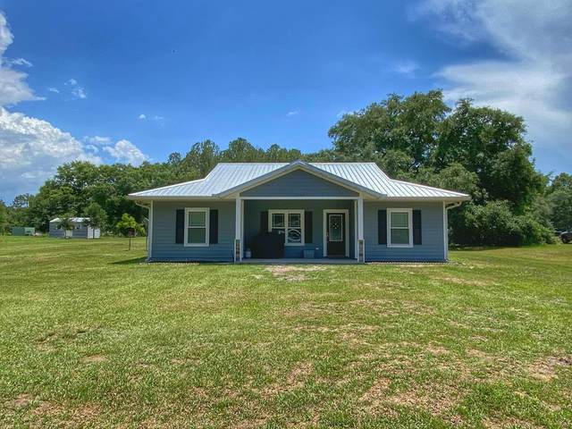 2780 NW 174th St, Trenton, FL 32693 (MLS #782245) :: Compass Realty of North Florida