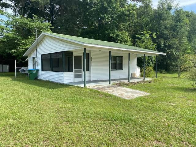 2036 SE Hwy 349, Old Town, FL 32628 (MLS #782246) :: Pristine Properties