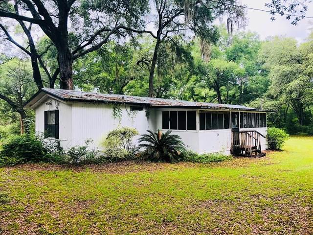 9220 NW 33rd Ter, Branford, FL 32008 (MLS #782250) :: Better Homes & Gardens Real Estate Thomas Group