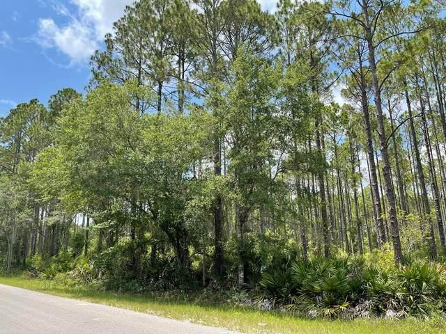 Lot 86 Sugar Hill Ln, Steinhatchee, FL 32359 (MLS #782254) :: Compass Realty of North Florida