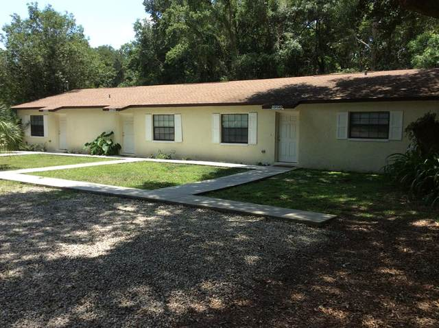 19140 NE 30th Ln, Williston, FL 32696 (MLS #782256) :: Hatcher Realty Services Inc.