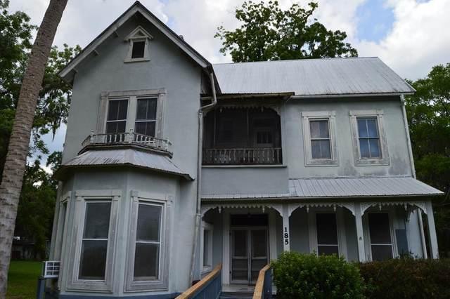 185 Bryant Ave, Ft. White, FL 32038 (MLS #782260) :: Better Homes & Gardens Real Estate Thomas Group