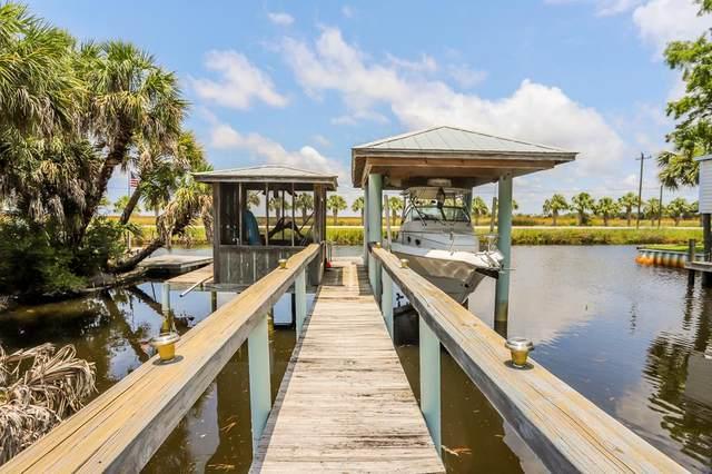 19 230th St SE, Suwannee, FL 32692 (MLS #782279) :: Compass Realty of North Florida