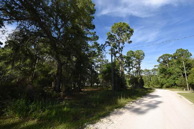 E 17/18 Fifth Ave NW, Steinhatchee, FL 32359 (MLS #782288) :: Compass Realty of North Florida