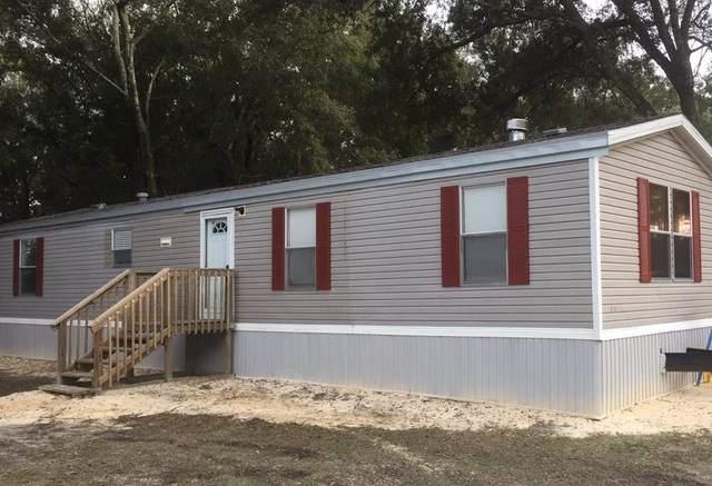 916 NE 2nd Ave, Trenton, FL 32693 (MLS #782294) :: Compass Realty of North Florida