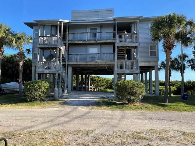 11 Old Mill Dr 10-D, Cedar Key, FL 32625 (MLS #782305) :: Compass Realty of North Florida