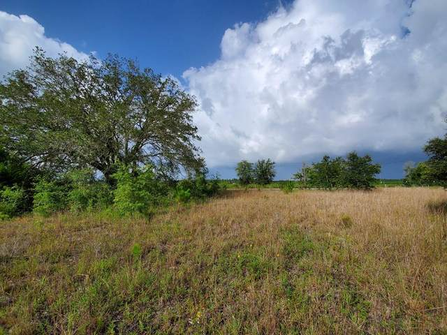 LOT 86 Hwy 55A SE, Old Town, FL 32680 (MLS #782307) :: Compass Realty of North Florida